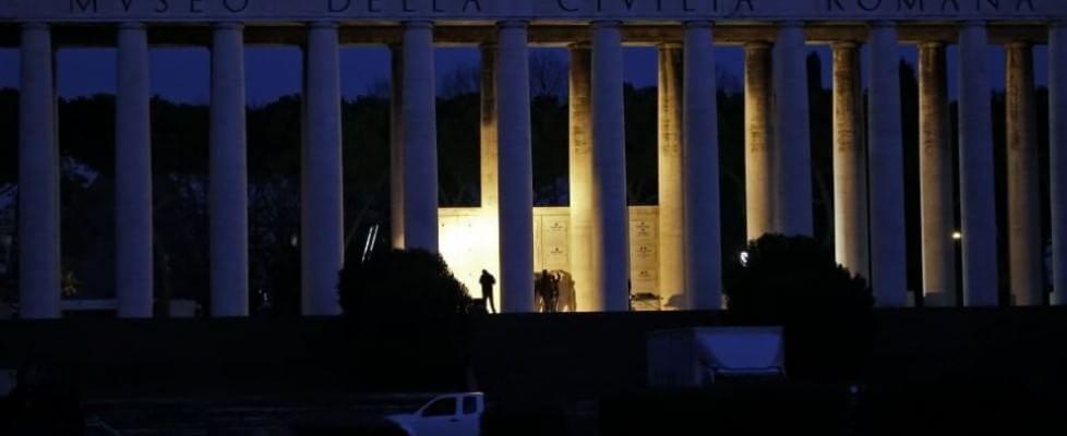 Ciao 007: a Roma anche le prove sono un film