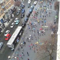 Maratona di Roma, le foto dei lettori/1