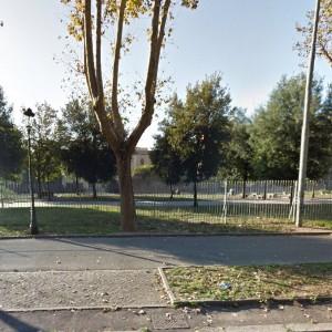 San Giovanni, massacrata di botte dal compagno nel parco