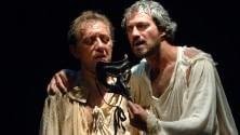 """Al teatro dei Conciatori """"Shakesper Re di Napoli"""""""