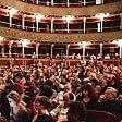 """Teatro Valle, riapre il Foyer  """"In estate i lavori e nel 2016 tornerà anche il palco""""    Vd"""