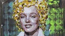 Dal Che a Marilyn omaggio della street art
