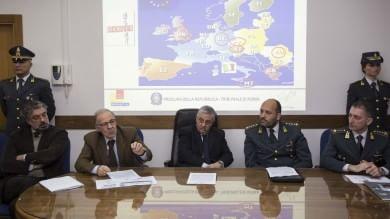 Gasolio in nero, otto arresti in sei Paesi Tasse evase per 15 milioni di euro