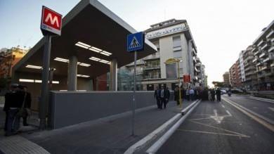 Metro B1, il 21 aprile apre la stazione Jonio  la linea blu sotterranea si allunga di 1,5 Km