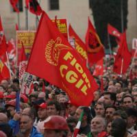 Corteo Fiom, sabato a rischio caos: in arrivo 15mila manifestanti
