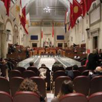 Campidoglio, approvato il bilancio 2015: manovra da 5 miliardi