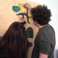 L'arte dei ragazzi autistici in scena al Maxxi