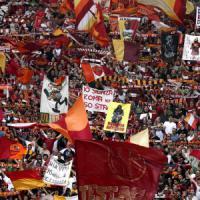 Roma-Napoli, trasferta vietata ai tifosi della Campania. Mille agenti schierati,