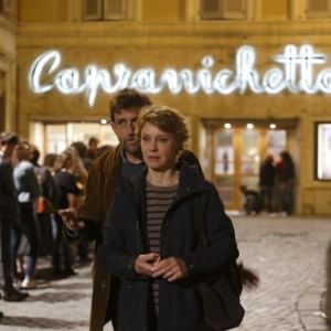 Dal Capranichetta al Forlanini: nei set del film di Moretti Roma è la città del cinema