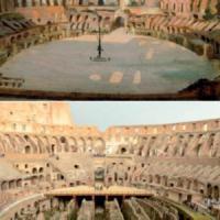 """Colosseo, Franceschini: """"La ricostruzione dell'arena si farà"""""""