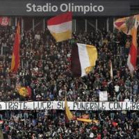 """Striscione contro mamma Ciro Esposito, Alfano: """"Identificati i responsabili, sono 4..."""