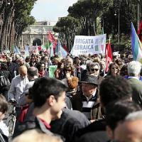 Da San Paolo al Campidoglio, tutti gli eventi del 25 aprile a Roma
