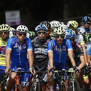 Ciclismo, al 'Gran Premio della Liberazione' vince Orozco