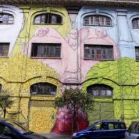 Nasce la guida alla street art di Roma: 50mila mappe e un'app per scoprire i murales in...