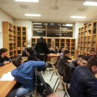 Alla Sapienza si studia anche di notte, aperte due aule-biblioteche h24