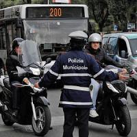Vigili assenti, 5 agenti indagati per truffa