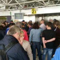Sciopero dei piloti a Lisbona, centinaia di romani bloccati all'aeroporto portoghese
