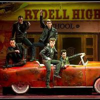 Grease, i ruggenti anni '50 al