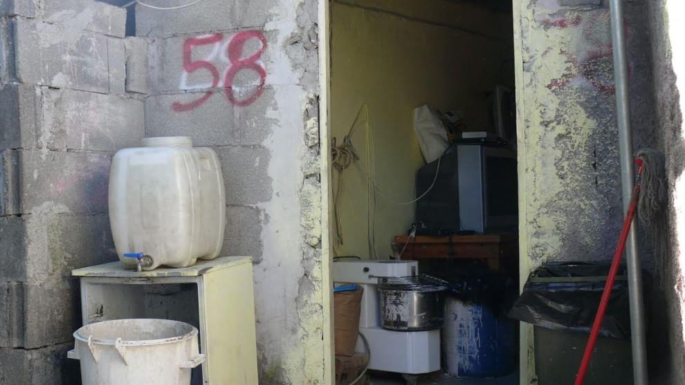 Badanti ucraine e nord africani nel ghetto di Ponte ...
