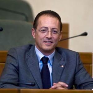 Estorsione, arrestato segretario del sindacato vigilantes di Roma