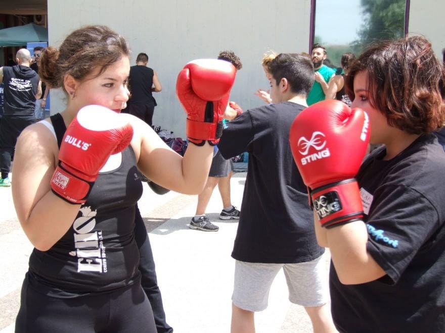 """Tiro con l'arco, calcio e boxe, a Tor Vergata la """"Festa dello sport"""""""
