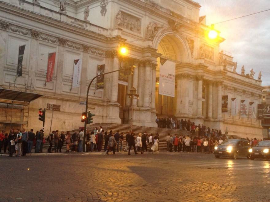 Notte dei musei, boom di visitatori per l'arte a un euro ...