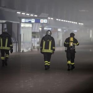 Rogo all'aeroporto di Fiumicino, indagato anche un dirigente Adr. Riapre il molo D del Terminal 3