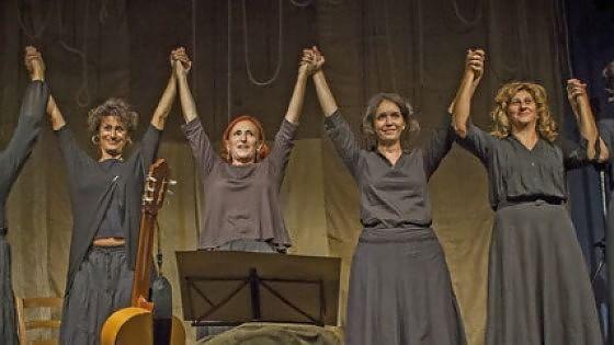 La Credenza Della Suocera Roma : Al teatro dell orologio un atto damore per la musica repubblica
