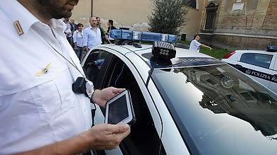 """""""Troppi incidenti, in arrivo le telecamere    contro le auto non revisionate"""""""