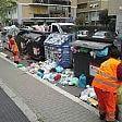 A Trastevere i volontari dei rifiuti. L'Ama dà l'ok