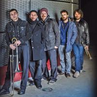 Al teatro Studio Borgna la band
