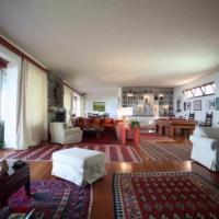 La villa che fu di Anita Ekberg in vendita a Sabaudia