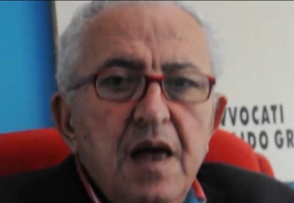 Ucciso l'avvocato Mario Piccolino con un colpo di pistola