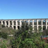 Suicidio vicino Roma, madre e figlio si lanciano dal ponte di Ariccia