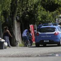 """Roma, è ancora caccia ai due ricercati per l'incidente di Boccea. Marino: """"Criminali..."""