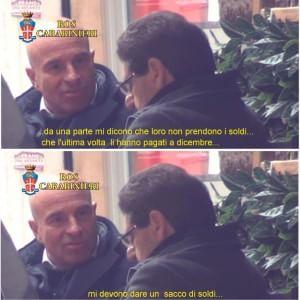 """Mafia Capitale, perquisite Coop e Fondazioni. Interrogato Gramazio: """"Non ho preso una lira"""""""