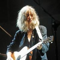 Patti Smith a Eutropia per i 40