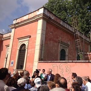 Appia antica, il tour nella grande bruttezza