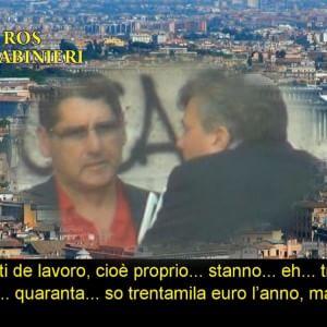 """Mafia capitale, sequestri per 16 milioni. """"Beni riconducibili a Buzzi"""""""