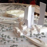 Stadio della Roma, ecco il progetto definitivo. Totti: