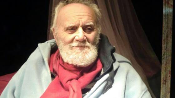 Roma, è morto il poeta, artista e attore Remo Remotti