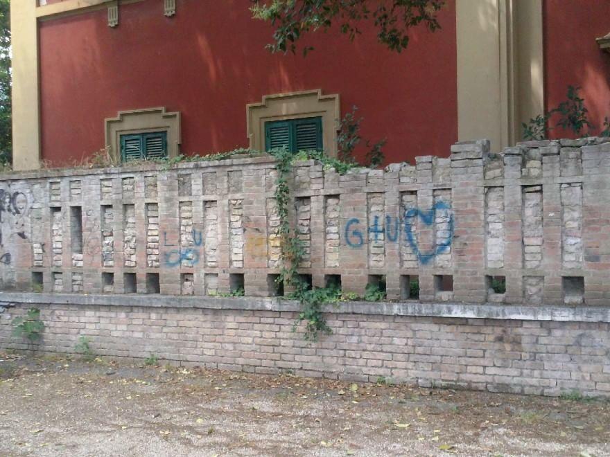 Scuola Villa Paganini Roma
