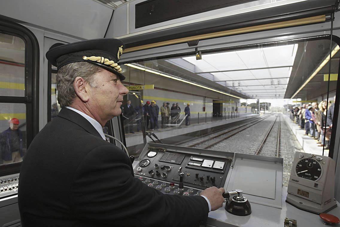 Tratta Mirti-Lodi, aprono 6 stazioni della metro C