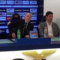 Lazio, dal 9 al 19 luglio in ritiro ad Auronzo