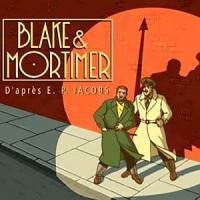 All'Arena Pigneto mistero e fantascienza con Blake e Mortimer