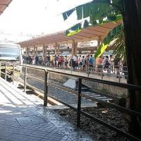 Metro A e B, Roma-Viterbo e Roma-Lido a singhiozzo. L'azienda: