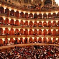 Teatro di Roma, boom di incassi: incremento del 240% rispetto a 2013
