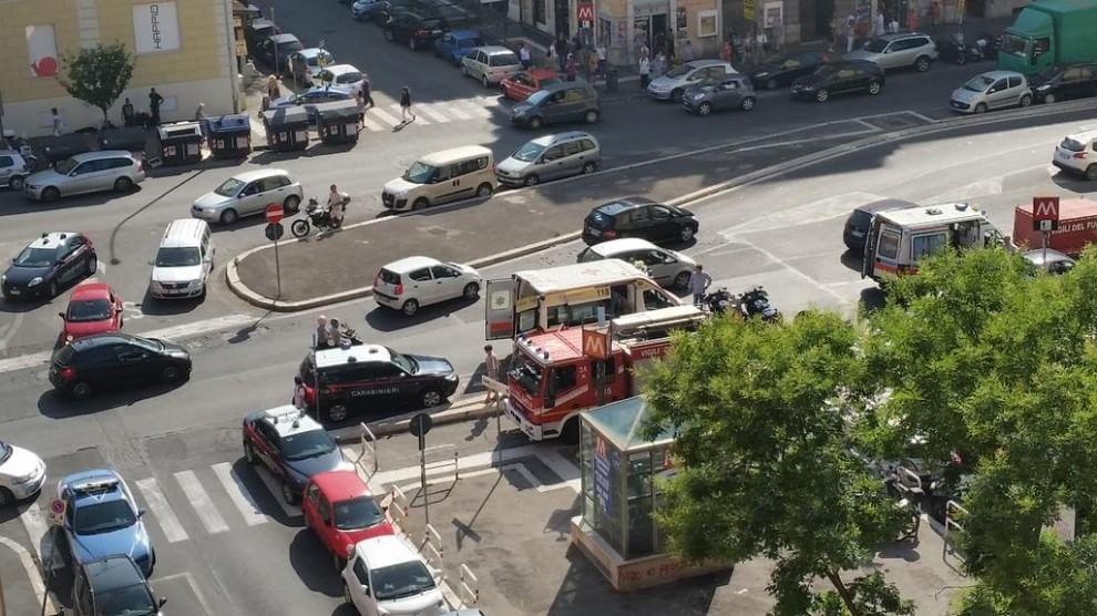 Roma, morto bambino di 4 anni nella metro