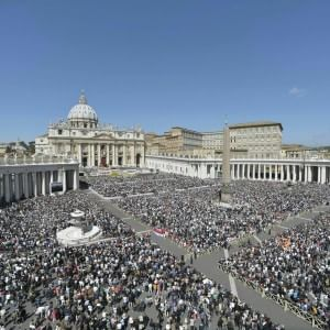 Giubileo, Censis: attesi a Roma 33milioni di turisti e pellegrini