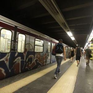 Trasporti, nel pomeriggio ritardi su tutte le linee su ferro della capitale